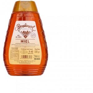 miel anti-goteo benamiel