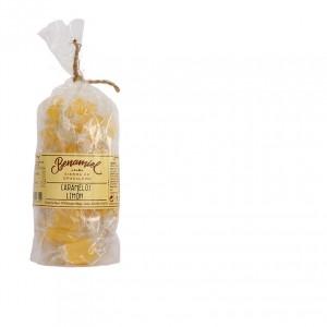 caramelos de limon benamiel