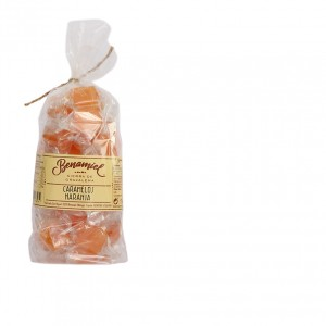 caramelos de naranja benamiel