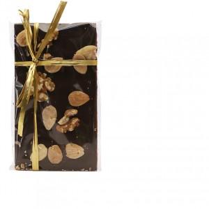 chocolate con frutos secos benamiel