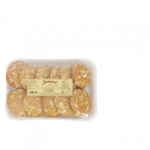 galletas de almendrados alpujarreños benamiel