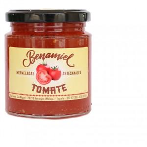 mermelada de tomate benamiel